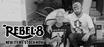 REBEL8(レベル・エイト)からナイロン・スタジャンやポケット、フードなど拘り満載のプルオーバー、RIPDWからは ロンT、レギンスなどが一斉新入荷!