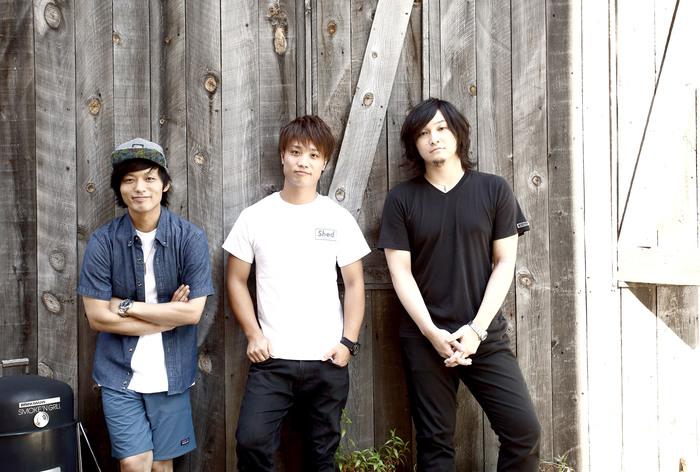 3style、1stミニ・アルバム『MESSAGE BOARD』レコ発ツアー大阪、名古屋公演にlocofrank、NUBO、MINAMI NiNE、SCOTLAND GIRLがゲスト出演決定!