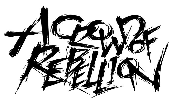 a crowd of rebellion、3/4にメジャー・デビュー・シングル『The Crow』リリース決定!3月に新潟&東名阪でレコ発ツアーを開催することも発表!