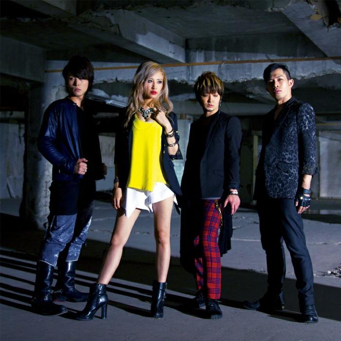 紅一点ヴォーカル yurica率いるLAST MAY JAGUAR、本日リリースしたメジャー・デビュー・アルバム『Ready for ...』の全曲トレーラー公開!