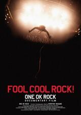"""ONE OK ROCK、ドキュメンタリー映画""""FOOL COOL ROCK!""""を本日よりiTunesにて配信スタート!"""
