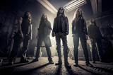 THE AGONIST、来年2/18にニュー・アルバム『Eye Of Providence』のリリース決定!