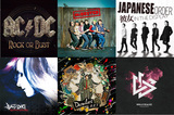 【明日の注目リリース】AC/DC、MCBUSTED、彼女 in the display、SALTY DOG、Derailers、DOLLS REALIZEの6タイトル!