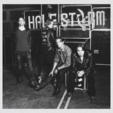 HALESTORM、4/8リリースのニュー・アルバム『Into The Wild Life』より「Mayhem」の音源公開!