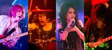 """蛇石マリナ率いるHR/HMバンド Mardelas、メジャー・デビュー・アルバムを4/22にリリース決定!弓田""""Yumi""""秀明(LIGHT BRINGER)正式加入で本格始動!"""