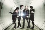 引退を宣言しているヘヴィ・メタル・バンド MOTLEY CRUE、新曲「All Bad Things」のMV公開!