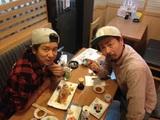 SAMBU(NAMBA69)×KOUICHI(10-FEET)による本日放送のニコ生番組のゲストとしてZAX (The BONEZ、PTP)、BUNTA (TOTALFAT)、桜井誠 (DRAGON ASH)らが出演決定!