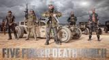FIVE FINGER DEATH PUNCH、今年中にニュー・アルバムをリリースすることを公表!