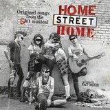 NOFXのFat Mike(Vo/Ba)が手掛けたパンクロック・ミュージカル・アルバム『Home Street Home』より「Seeping Beauty」の音源公開!