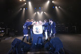 摩天楼オペラ、4月にニュー・シングルをリリース&5月より全国ワンマン・ツアー開催決定!年末に初開催したカウントダウン・イベントのライヴ写真も到着!
