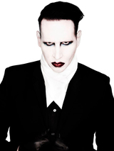 MARILYN MANSON、9thスタジオ・アルバム『THE PALE EMPEROR』より「Cupid Carries A Gun」のMV公開!