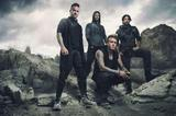 PAPA ROACH、2/4リリースの8thアルバム『F.E.A.R.』より「Never Have To Say Goodbye」の音源公開!