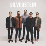 カナダ発のポスト・ハードコア SILVERSTEIN、5月にリリースするニュー・アルバム『I Am Alive In Everything I Touch』の収録曲が明らかに!ジャケット&最新MV公開!