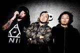 AIR SWELL、3/25にリリースするフル・アルバム『MY CYLINDERs』を引っ提げて4月より全国ツアー開催決定!