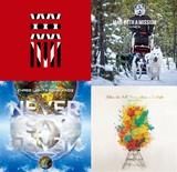 【明日の注目のリリース】ONE OK ROCK、MAN WITH A MISSION、サンエル、THA ALBATROSSの4タイトル!