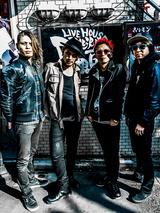 GEEKS、4月から10月まで7ヶ月連続配信&2マン・ライヴ開催決定!11/11にフル・アルバムをリリースすることも発表!