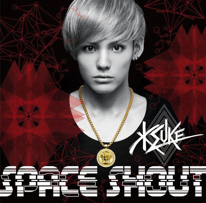 """NEW BREEDのToyo(Vo)、""""アジア人として最も世界に近い""""DJ KSUKEの1stアルバム『SPACE SHOUT』に参加していることが明らかに!"""