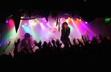 白熱のステージでツアー初日を飾ったMERRY、5月からスタートする対バン・ツアーを発表!