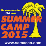 """SUMMER CAMP 2015""、第1弾出演アーティストに10-FEET、HAWAIIAN6、MEANING、G-FREAK FACTORY、STOMPIN' BIRD、FUCK YOU HEROESが決定!"