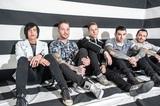 ONE OK ROCKの最新アルバム『35xxxv』収録曲にフィーチャリング参加したKellin Quinn率いるSLEEPING WITH SIRENS、4/22に4thアルバム『Madness』リリース決定!