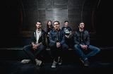 THE DEVIL WEARS PRADA、今夏にニュー・コンセプトEP『Space』のリリース決定!ギタリストのChris Rubeyの脱退も発表