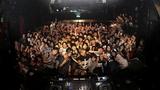 650人以上のロック・ファンを動員し完全ソールド・アウト!激ロック15周年記念第1弾DJパーティー@渋谷clubasiaは大盛況のうちに終了!次回は4/11(土)開催!