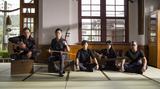 """アジア・ヨーロッパを席巻中の台湾出身メタル・バンド CHTHONIC、チェコのメタル・フェス""""Brutal Assault 2014""""で披露した「Rage Of My Sword」のパフォーマンス映像公開!"""