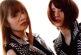アイドルの枠を超えたラウド/メタル系ユニット FRUITPOCHETTE、1stアルバム『The Crest Of Evil』より「偉人-CleverDick-」のMV公開!