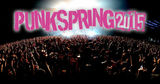 PUNKSPRING 2015、追加ラインナップとしてMEANING(名古屋)、Another Story(大阪)が出演決定!