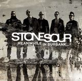 STONE SOUR、4月にMETALLICA、JUDAS PRIEST、KISSらをカバーしたEP 『Meanwhile In Burbank』リリース決定!