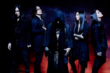 sukekiyo、最新ミニ・アルバム『VITIUM』ツアー千秋楽を記録した初映像作品集を6/10にリリース!