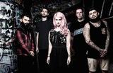 超絶テク&ド変態メタルコア IWRESTLEDABEARONCE、6月リリースのニュー・アルバム『Hail Mary』より、SUICIDE SILENCEのEddie(Vo)をゲストに迎えた「Erase It All」の音源公開!