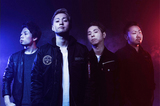 """NOISEMAKER、5月より開催する""""NEO TOUR 2015 Plus""""FACT、KNOCK OUT MONKEY、ROACH、wrong cityがゲスト出演決定!ツアー・ファイナル札幌公演はワンマン・ライヴ!"""