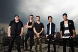 カナダ発エレクトロ/ポスト・ハードコア ABANDON ALL SHIPS、1stアルバム『Geeving』&2ndアルバム『Infamous』の国内盤を5/6に同時リリース決定!