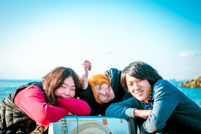 フォーリミ、サンエル、BACK LIFTら出演!EVERLONG、本日リリースの2ndフル・アルバム『コインランドリーには』より「夢。」のMV公開!