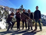 FINCH、3rdフル・アルバム『Back To Oblivion』より「Play Dead」のMV公開!監督はベーシスト、Daniel Wonacott!