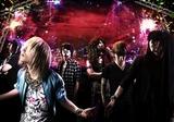 "Fear, and Loathing in Las Vegas、6月に東北で開催する""3×3""ショート・ツアーにdustbox、UZMKが出演決定!"
