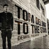 Tom DeLonge(ANGELS AND AIRWAVES)、4月にリリースするソロ・アルバム『To The Stars』より「New World」のMV公開!
