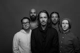 INCUBUS、最新EP『Trust Fall (Side A)』より「Make Out Party」のリリック・ビデオ公開!