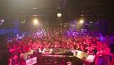 5/9東京激ロックDJパーティーは350人以上のロック・ファンを動員し、今回も完全ソールド・アウト!次回は6/13(土)にSECRET 7 LINEドラマーTAKESHI & アイドルの枠を超えたラウド/メタル系ユニット、FRUITPOCHETTEを招いて開催!