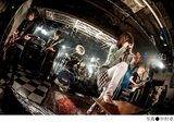 MERRY、対バン・ツアー開幕! 8月にニュー・シングルのリリースが決定!