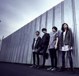 """ABANDON ALL SHIPS、FAIL EMOTIONSらを擁する""""GO WITH ME RECORDS"""" が、日本のプログレ・メタルコア・バンド abstractsと契約!"""
