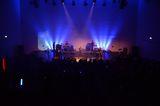 """NY出身の謎多きシンガー ナノ、ドイツでのワンマン・ライヴ""""Rock on Gremany.""""で1,000人余のオーディエンスを魅了!"""