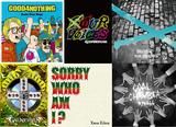 【今週の注目のリリース】GOOD4NOTHING、BLUE ENCOUNT、GALNERYUS、Xmas Eileen、COAL CHAMBERの6タイトル!