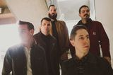カナダ発のポスト・ハードコア SILVERSTEIN、5月にリリースするニュー・アルバム『I Am Alive In Everything I Touch』の全曲試聴スタート!