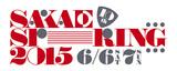 """ロットン、TOTALFAT、KNOCK OUT MONKEY、ブルエン、ヒスパニ、NoisyCell、But by Fallらが出演する""""SAKAE SP-RING 2015""""、タイムテーブルを公開!"""