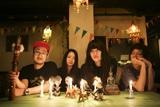 スサシことSPARK!!SOUND!!SHOW!!、6/17にリリースするニュー・ミニ・アルバム『Chemical X』のジャケット&収録曲「BRUSH UP」のMVを公開!7月よりツアーの開催も決定!