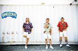 SUNSET BUS、6/3リリースの2ndフル・アルバム『ALOHA』より「I Believe」のMV公開!
