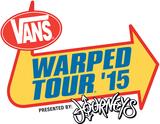 """""""Vans Warped Tour 2015""""、初日6/19のカリフォルニア ポモナ公演の模様がWEB生中継決定!"""