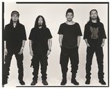 BRAHMAN、8/12リリースのベスト・アルバム『尽未来際』のジャケット公開!7/1リリースのニュー・シングル『其限』との連動企画も発表!